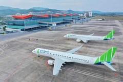 Sân bay Vân Đồn mở lại các đường bay thương mại kết nối TP.HCM từ 27/10