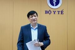 Bộ trưởng Y tế lo ngại nguy cơ bùng phát dịch Covid-19 trong thời gian tới