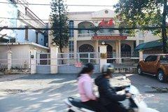 Có 6 ca Covid, huyện ở Hà Nội phong toả nhiều trụ sở, khu dân cư