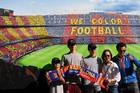 Trực tiếp Barca vs Real Madrid: Ansu Fati đối đầu Benzema