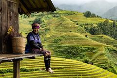 Việt Nam ở đâu trong bảng xếp hạng quốc gia hạnh phúc nhất thế giới năm 2021?