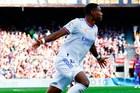 Barca 0-1 Real Madrid: Alaba ghi tuyệt phẩm