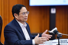 Thủ tướng: Tăng cường năng lực quản trị quốc gia để phục hồi kinh tế - xã hội