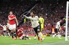 MU 0-4 Liverpool: Thảm họa Quỷ đỏ (H2)