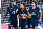 Link xem trực tiếp Marseille vs PSG, 1h45 ngày 25/10
