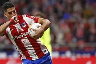 Suarez hóa người hùng, đưa Atletico trở về từ cõi chết