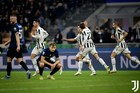 Dybala giải cứu Juventus trên sân Inter Milan