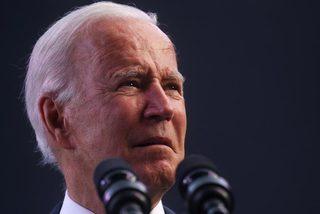 Ông Biden lập kỷ lục không mong muốn