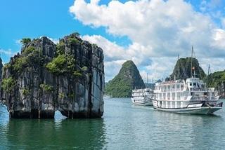 Vietnam honoured as Asia's Leading Destination in 2021