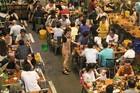 TP.HCM chính thức cho mở quán ăn uống tại chỗ từ 28/10