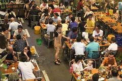 TP.HCM chính thức cho mở ăn uống tại chỗ từ 28/10