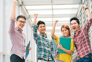 HCL Technologies khởi động hướng nghiệp cho HS vừa tốt nghiệp THPT