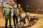 Án mạng ở Bắc Giang, nghi can tới Hà Nội và 'thay hình đổi dạng' ở 5 tỉnh khác