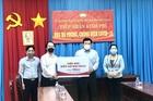 Bạn đọc VietNamNet hỗ trợ người lao động về quê từ vùng dịch