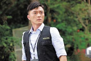 Tài tử Dương Minh bật khóc khi hầu tòa sau tai nạn tông xe