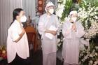 Thành Lộc, Phương Thanh cùng nhiều nghệ sĩ tiễn biệt đạo diễn Trần Cảnh Đôn