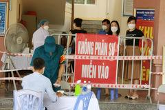 TP Vinh chuyển lại hơn 4.000 liều vắc xin Vero Cell