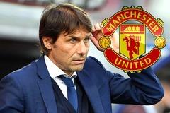 MU đừng chọn Conte, Rudiger đàm phán Man City