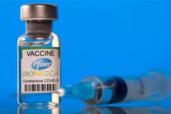 TP.HCM kiến nghị tiêm vắc xin Pfizer cho trẻ em