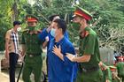 Bị cáo Trương Châu Hữu Danh khai về nguồn gốc tài liệu vụ án Hồ Duy Hải