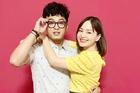 Hồng Đăng kết đôi Lan Phương trong phim thế sóng '11 tháng 5 ngày'