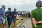 Tìm thấy 5 thi thể mất tích trong bão lũ ở Quảng Nam, Quảng Ngãi