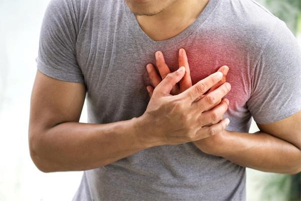 Hai cảm giác cảnh báo cơn đau tim sắp đến
