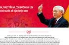 Báo Nhân Dân ra mắt trang thông tin đặc biệt về bài viết của Tổng Bí thư