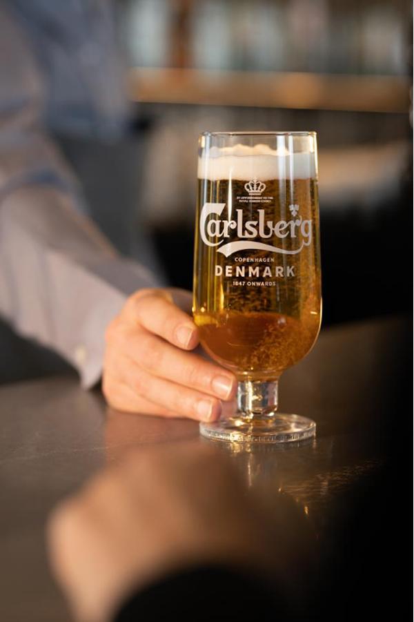Bí kíp thưởng bia đúng điệu