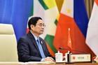 Thủ tướng: Việt Nam sẵn sàng trao đổi chứng nhận số vắc xin với ASEAN