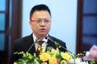 Ông Lê Quốc Minh giữ chức Chủ tịch Hội Nhà báo Việt Nam