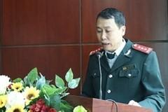 Tạm đình chỉ Chánh Thanh tra tỉnh Lào Cai