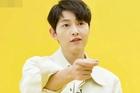 Song Joong Ki được Tổng thống Hàn Quốc tặng bằng khen