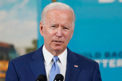 Ông Biden công bố sáng kiến 100 triệu USD tại hội nghị ASEAN