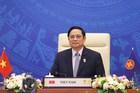 Thủ tướng đề nghị CDC Mỹ tại Hà Nội cảnh báo sớm tình huống y tế khẩn cấp