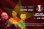 Xem trực tiếp U23 Việt Nam vs U23 Đài Loan (Trung Quốc) ở đâu, kênh nào?