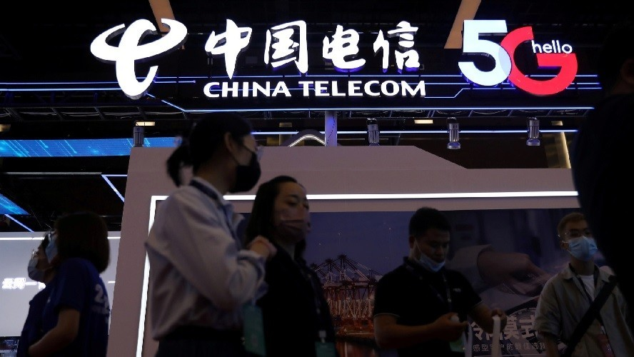 Lý do khiến Mỹ thẳng tay cấm cửa đại gia viễn thông Trung Quốc
