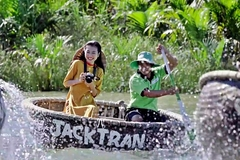 Việt Nam nhận 'mưa giải thưởng' du lịch năm 2021