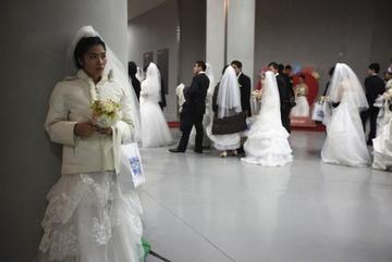 Nghề ăn cưới thuê trở lại Hàn Quốc
