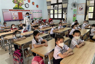 Twenty three localities allow students back to school