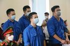 Bị cáo Trương Châu Hữu Danh bị đề nghị phạt 4-5 năm tù