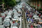 Hà Nội lập phương án đặt 87 trạm thu phí xe ô tô vào nội đô