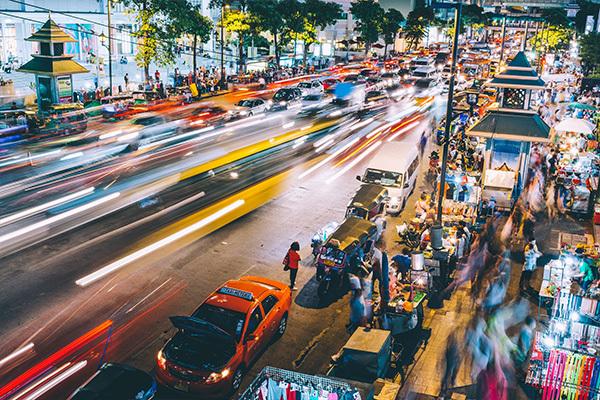 Vì sao Thái Lan có thể biến 'ẩm thực đường phố' thành biểu tượng du lịch?