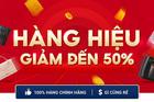 Săn sale 50% cho cả gia đình trên Shopee