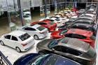 Ô tô nhập đòi giảm phí trước bạ, xe nội lo lắng tính xuống giá thật sâu