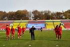 U23 Việt Nam 0-0 U23 Đài Loan (Trung Quốc): Khoan phá bê tông
