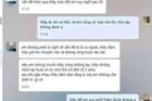 Tường trình của giảng viên bị nghi nhắn tin gợi ý nữ sinh đến khách sạn