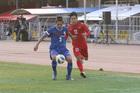 Highlights U23 Việt Nam 1-0 U23 Đài Loan (Trung Quốc)