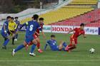Link xem trực tiếp U23 Việt Nam vs U23 Đài Loan (Trung Quốc), 17h ngày 27/10