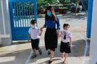 Đà Nẵng lùi thời gian cho học sinh đến trường